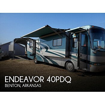 2006 Holiday Rambler Endeavor for sale 300211688