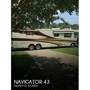 2006 Holiday Rambler Navigator for sale 300227613