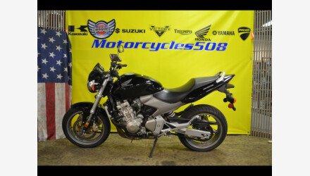 2006 Honda 599 for sale 200755539
