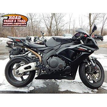2006 Honda CBR1000RR for sale 200701752