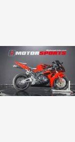 2006 Honda CBR1000RR for sale 200766576