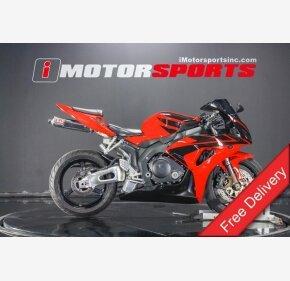 2006 Honda CBR1000RR for sale 200766682