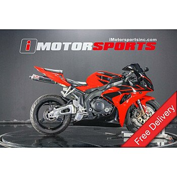 2006 Honda CBR1000RR for sale 200766682