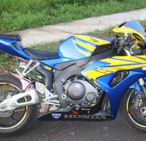 2006 Honda CBR1000RR for sale 200779888