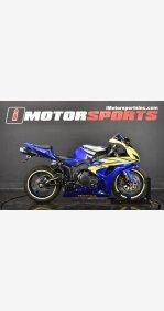 2006 Honda CBR1000RR for sale 200783607