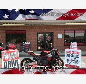 2006 Honda CBR1000RR for sale 200789992