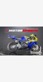 2006 Honda CBR1000RR for sale 200793255