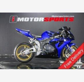 2006 Honda CBR1000RR for sale 200834693