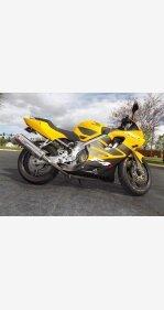 2006 Honda CBR600F for sale 200731965
