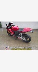 2006 Honda CBR600RR for sale 200636728