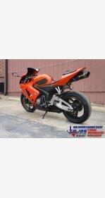 2006 Honda CBR600RR for sale 200673574