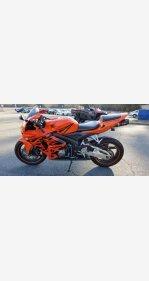 2006 Honda CBR600RR for sale 200697832
