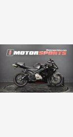 2006 Honda CBR600RR for sale 200703930