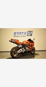 2006 Honda CBR600RR for sale 200721758