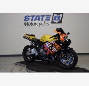 2006 Honda CBR600RR for sale 200805732