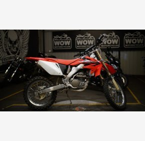 2006 Honda CRF250X for sale 200943203