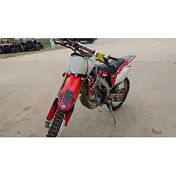 2006 Honda CRF450X for sale 200732539