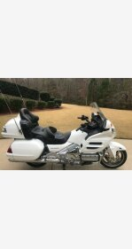 2006 Honda Gold Wing for sale 200520442