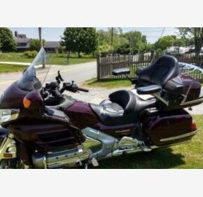 2006 Honda Gold Wing for sale 200585896