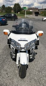 2006 Honda Gold Wing for sale 200633596