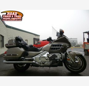 2006 Honda Gold Wing for sale 200705257