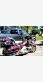 2006 Honda Gold Wing for sale 200779062