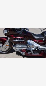 2006 Honda Gold Wing for sale 200791718