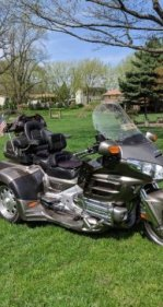 2006 Honda Gold Wing for sale 200793502