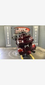 2006 Honda Gold Wing for sale 200803261