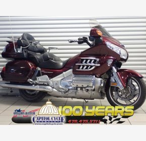 2006 Honda Gold Wing for sale 200804904