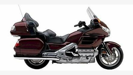 2006 Honda Gold Wing for sale 200816710