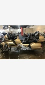 2006 Honda Gold Wing for sale 200850073