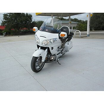 2006 Honda Gold Wing for sale 200866789
