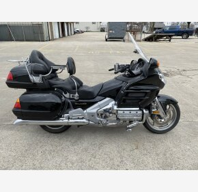 2006 Honda Gold Wing for sale 200893672