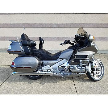 2006 Honda Gold Wing for sale 200923124