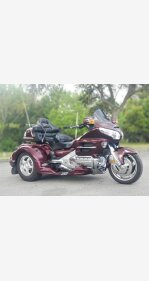 2006 Honda Gold Wing for sale 200924965