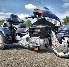 2006 Honda Gold Wing for sale 200958408