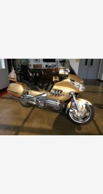 2006 Honda Gold Wing for sale 200962720