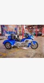 2006 Honda Gold Wing for sale 200975037