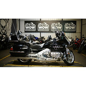 2006 Honda Gold Wing for sale 200983667