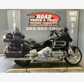 2006 Honda Gold Wing for sale 200984333