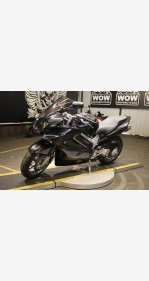 2006 Honda Interceptor 800 for sale 200712095