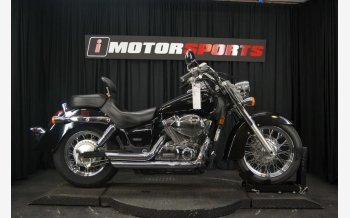 2006 Honda Shadow for sale 200571433