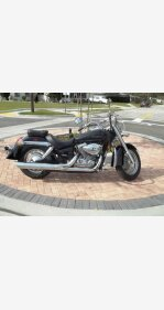 2006 Honda Shadow for sale 200356832