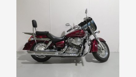 2006 Honda Shadow for sale 200619887