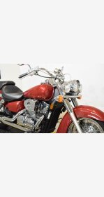 2006 Honda Shadow for sale 200635428