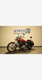 2006 Honda Shadow for sale 200709727