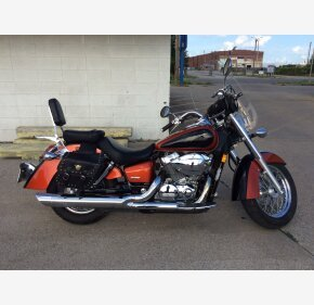 2006 Honda Shadow for sale 200938183