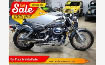 2006 Honda Shadow for sale 201011644