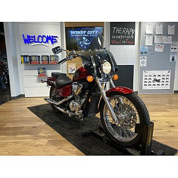 2006 Honda Shadow for sale 201048386
